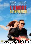 poster del film l'amore all'improvviso - larry crowne