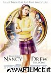 poster del film nancy drew