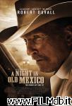 poster del film A Night in Old Mexico