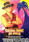 poster del film crocodile dundee 3