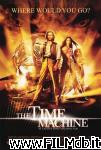 poster del film the time machine