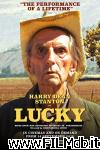 poster del film Lucky