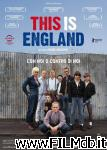 poster del film this is england
