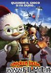 poster del film chicken little - amici per le penne