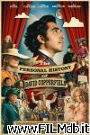 poster del film The Personal History of David Copperfield