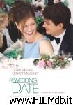 poster del film the wedding date - l'amore ha il suo prezzo