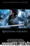 poster del film Le crociate - Kingdom of Heaven