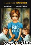 poster del film big eyes
