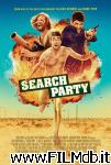 poster del film search party