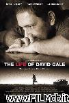 poster del film the life of david gale