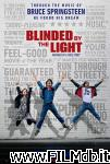 poster del film blinded by the light