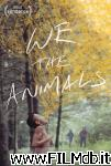 poster del film We the Animals