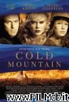 poster del film ritorno a cold mountain