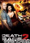 poster del film death race 2