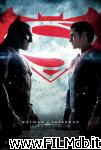 poster del film batman v superman: dawn of justice