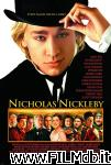 poster del film nicholas nickleby