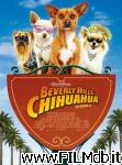 poster del film beverly hills chihuahua
