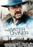 poster del film the water diviner