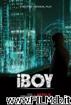 poster del film iboy