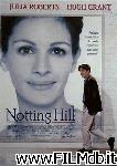 poster del film notting hill