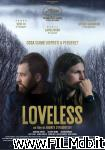 poster del film loveless