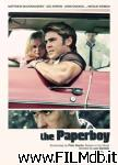 poster del film the paperboy