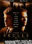 poster del film the skulls - i teschi