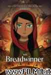 poster del film I Racconti di Parvana - The Breadwinner