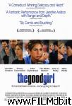 poster del film the good girl