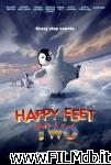 poster del film happy feet 2