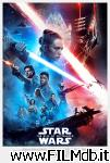 poster del film Star Wars: L'ascesa di Skywalker