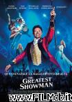 poster del film the greatest showman
