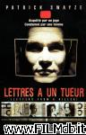 poster del film letters from a killer