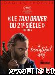 poster del film a beautiful day - you were never really here