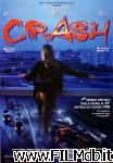 poster del film crash