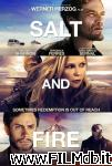poster del film salt and fire