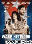 poster del film Wasp Network