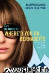 poster del film Where'd You Go, Bernadette