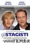 poster del film gli stagisti