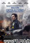 poster del film boston - caccia all'uomo