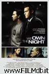 poster del film we own the night