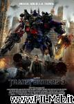 poster del film transformers: dark of the moon