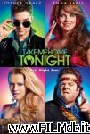 poster del film take me home tonight
