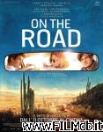 poster del film on the road