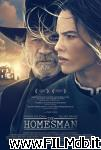poster del film the homesman