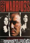poster del film once were warriors - una volta erano guerrieri