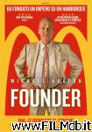 poster del film the founder