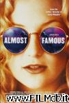 poster del film Almost Famous