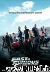 poster del film fast and furious 6