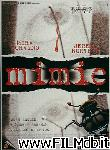 poster del film mimic